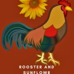 Rooster And Sunflower Kitchen Decor – Rooster And Sunflower Themed Kitchen Decorations